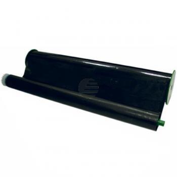 Sagem Thermo-Transfer-Rolle (mit Chip) schwarz (TTR-900)