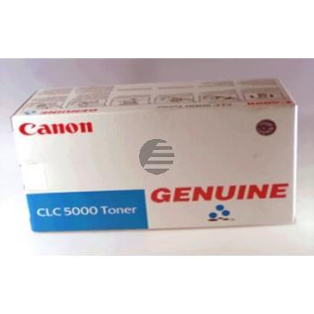 Canon Toner-Kartusche cyan (6602A002)