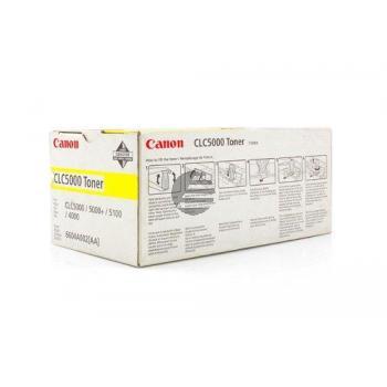 Canon Toner-Kartusche gelb (6604A002)