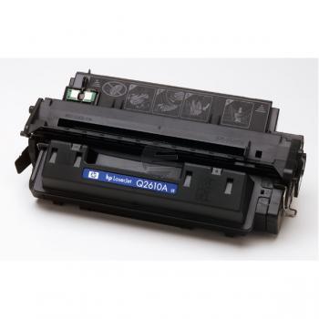 HP Toner-Kartusche schwarz (Q2610A, 10A)