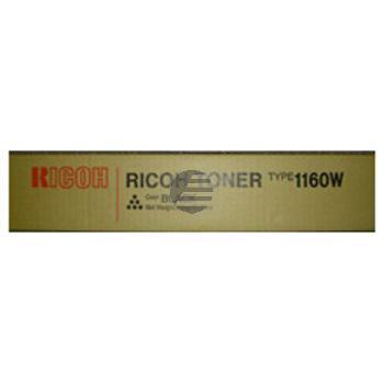 Ricoh Toner-Kit schwarz (400760, TYPE-215)