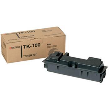 Kyocera Toner-Kit schwarz (370PU5KW, TK-100)