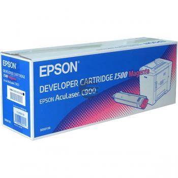 Epson Toner-Kartusche magenta (C13S050156)