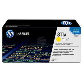 HP Toner-Kartusche gelb (Q2682A, 311A)