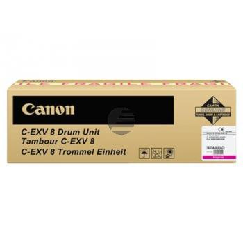 Canon Fotoleitertrommel magenta (7623A002)
