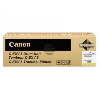 Canon Fotoleitertrommel gelb (7622A002)