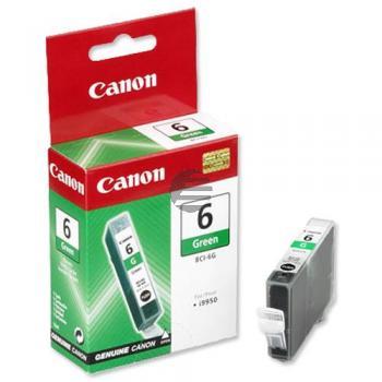 Canon Tintenpatrone grün (9473A002, BCI-6G)