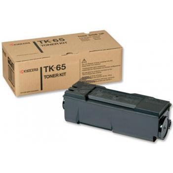 Kyocera Toner-Kit schwarz (370QD0KX, TK-65)