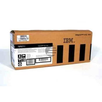 IBM Toner-Kartusche Prebate schwarz HC (75P5711)
