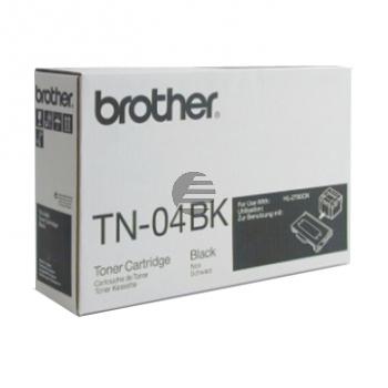 Brother Toner-Kit schwarz (TN-04BK)