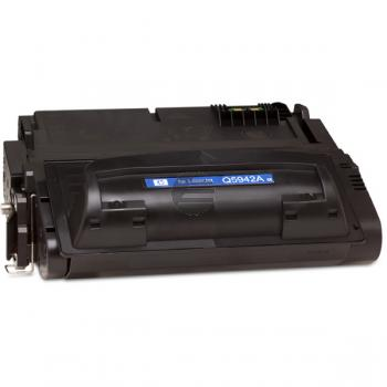 HP Toner-Kartusche schwarz (Q5942A, 42A)