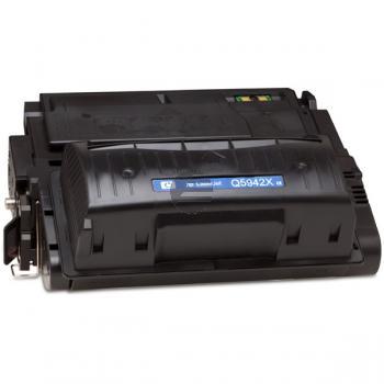 HP Toner-Kartusche schwarz HC (Q5942X, 42X)