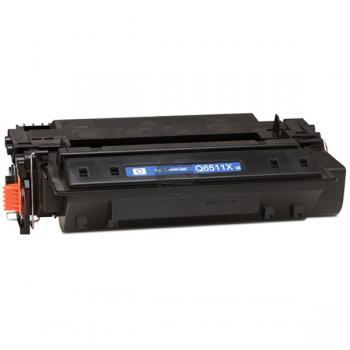 HP Toner-Kartusche schwarz HC (Q6511X, 11X)