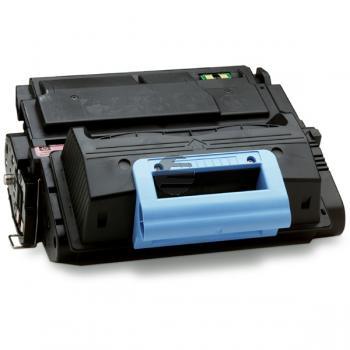 HP Toner-Kartusche schwarz (Q5945A, 45A)