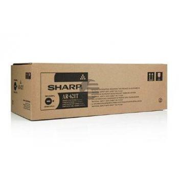 Sharp Toner-Kit schwarz (AR-620LT)