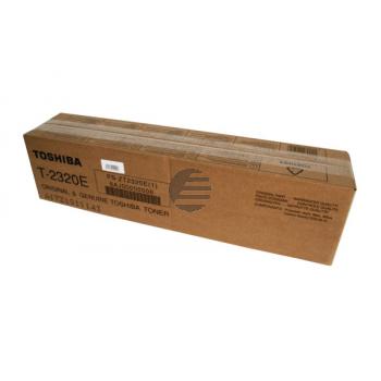 Toshiba Toner-Kit schwarz (6AK00000009, T-2320E)