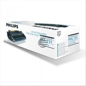 Philips Toner-Kartusche schwarz (906115313001, PFA-731)