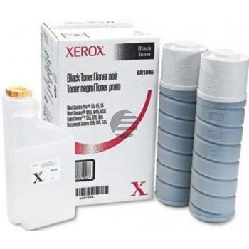 Xerox Toner-Kit schwarz (006R01046)