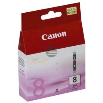 Canon Tintenpatrone photo magenta (0625B001, CLI-8PM)
