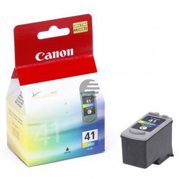 Canon Tintenpatrone farbig (0617B001, CL-41)