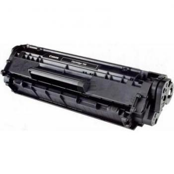 Canon Toner-Kartusche schwarz (7615A005, 703)