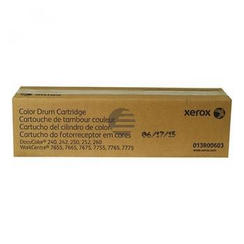 Xerox Fotoleitertrommel farbig (013R00603)