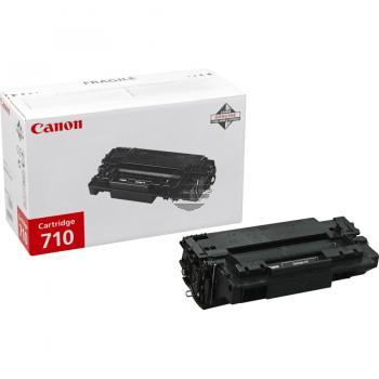 Canon Toner-Kartusche schwarz (0985B001, 710)