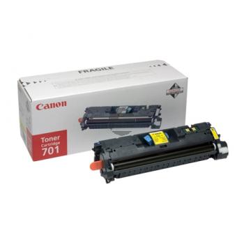Canon Toner-Kit gelb (9288A003, 701L)