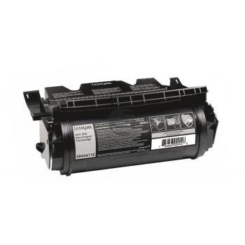 Lexmark Toner-Kartusche Prebate schwarz (X644A11E)