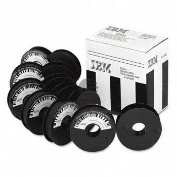 IBM Farbband Nylon schwarz (39U2551)