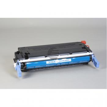 Xerox Toner-Kartusche cyan (003R99619) ersetzt 641A, EP-85C