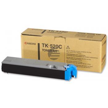 Kyocera Toner-Kit schwarz (1T02HJ0EU0, TK-520K)