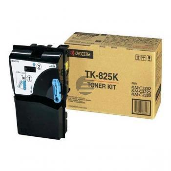 Mita Toner-Kit schwarz (1T02FZ0EU0, TK-825K)