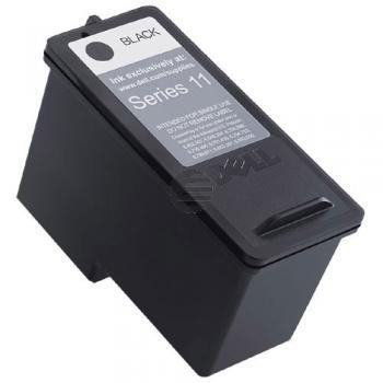 Dell Tintendruckkopf schwarz (592-10224, DH828)