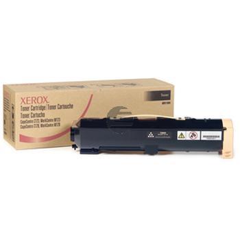 Xerox Toner-Kartusche schwarz (006R01182)