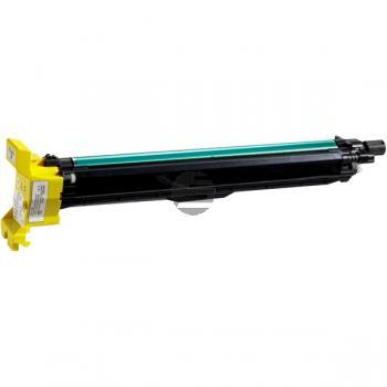 QMS Fotoleitertrommel gelb (4062313)