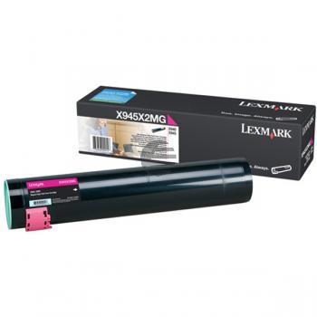 Lexmark Toner-Kit magenta (X945X2MG)
