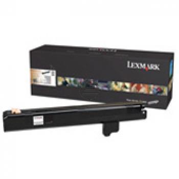 Lexmark Fotoleitertrommel schwarz (C930X72G)