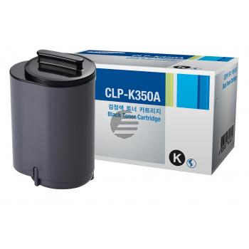 Samsung Toner-Kit schwarz (CLP-K350A, K350)