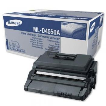 Samsung Toner-Kartusche schwarz (ML-D4550A, 4550)