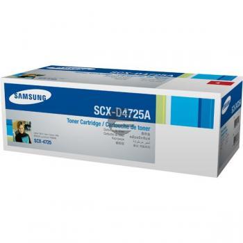 Samsung Toner-Kartusche schwarz (SCX-D4725A, 4725)