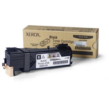 Xerox Toner-Kit schwarz (106R01281)