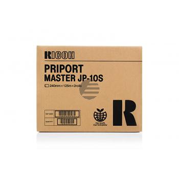 Ricoh Masterunit 2 Rollen (893023, JP-10S)