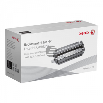 Xerox Toner-Kartusche schwarz HC (003R99600) ersetzt 15X