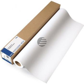 Epson Premium Semigloss Photo Paper Roll (250) weiß (C13S041743)