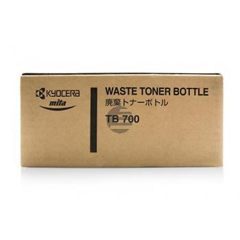 Kyocera Tonerrestbehälter (02BL93130, TB-700)