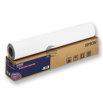 Epson Enhanced Adhesive Synthetic Paper Roll weiß (C13S041617)