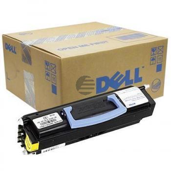 Dell Toner-Kartusche schwarz HC (593-10038, H3730)