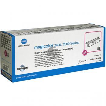 QMS Toner-Kartusche magenta HC (171-0587-006)