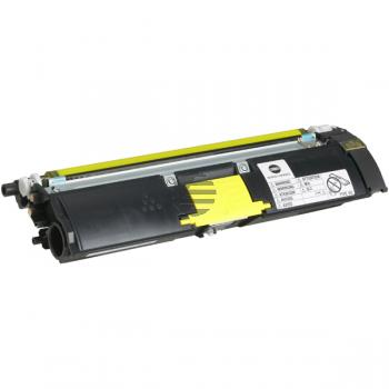 QMS Toner-Kartusche gelb HC (171-0587-005)